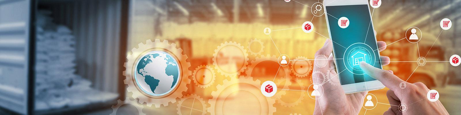 Warehouse Management Systeem (WMS Software)